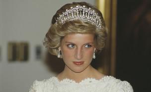 הנסיכה דיאנה, 1985 (צילום: Terry Fincher/Princess Diana Archive/Getty Images)