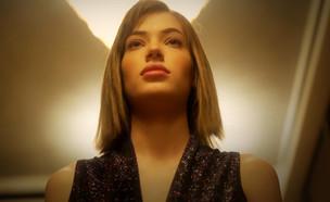 """יסכה מסטריז – הדוגמנית מבני ברק (צילום: מתוך """"חשיפה"""", קשת 12)"""