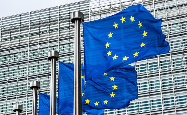 האיחוד האירופי (צילום: jarrow153, Shutterstock)