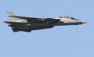 מטוסי קרב של חיל האוויר האיראני (צילום: ATTA KENARE/AFP, GettyImages)