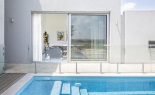 בית בבנימינה, עיצוב רבקה סיטרין, לילי פיס ועינת אייכהולץ פורת (צילום: הילה עידו)