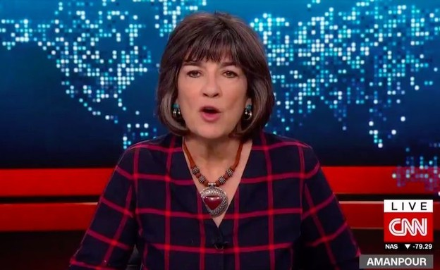 Journalist Christian Amanpour shared that she will undergo a final round of chemotherapy