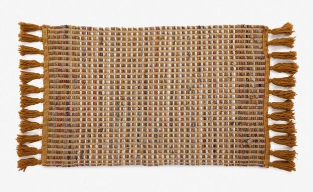 שטיחים 2020, גולף & קו, שטיח נוי אנדריאה (צילום: ערן סלם ועידן מלכה)