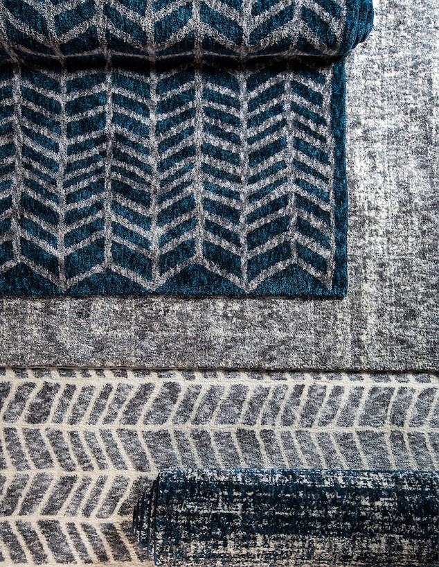 שטיחים 2020, ג, כרמל פלור דיזיין (צילום: שירן כרמל)