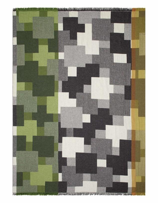 שטיחים 2020, ג, קולקציית דיזיינר גילד בעילית הלבשה לבית (צילום: Designers Guild studio)