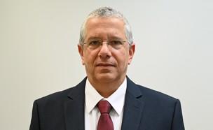 """מנכ""""ל משרד הביטחון אמיר אשל (צילום: אריק חרמוני, משרד הביטחון)"""