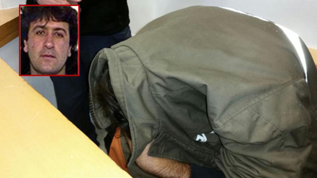 """הישראלי שנשלח לכלא על מכירה לחמאס (צילום: מתוך הודעת שב""""כ, ארכיון)"""