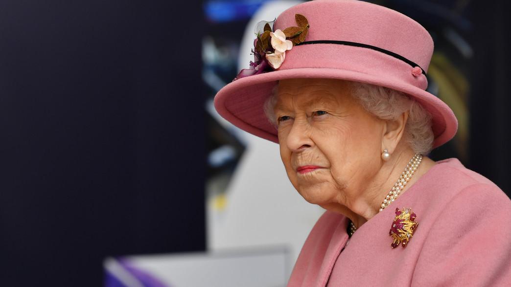 מלכת אנגלית, אליזבת' השנייה (צילום: Ben Stansall - WPA Pool, GettyImages)