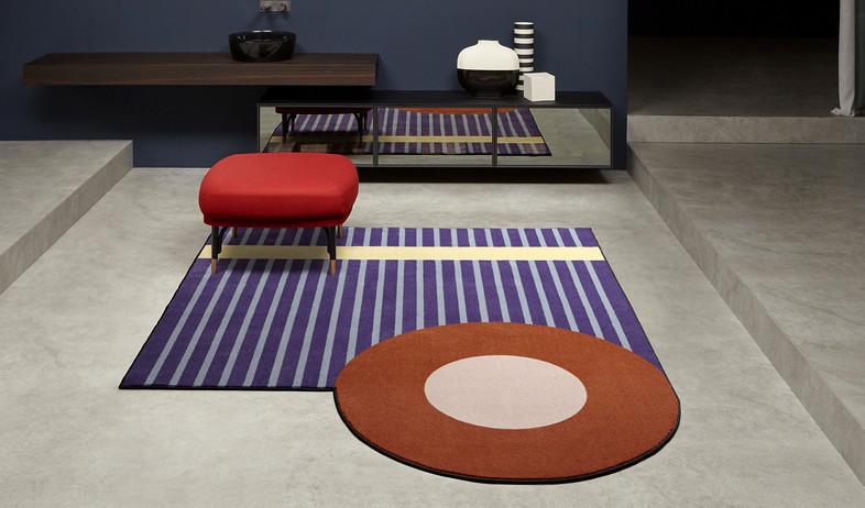 שטיחים 2020, HeziBank (צילום: סטודיו אנטוניו לופי)