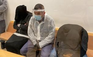הארכת מעצרם של הזוג מהדרום שחשודים בהתעללות בתינוק