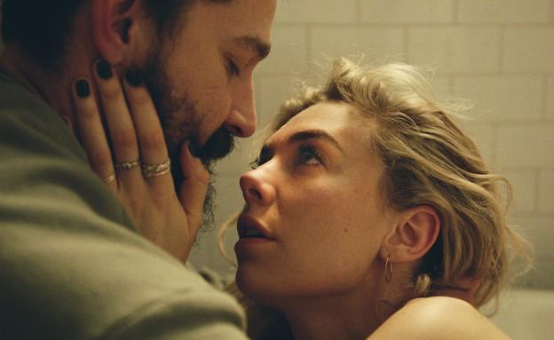 """מתוך """"Pieces of a Woman"""" (צילום: Benjamin Loeb/Netflix)"""