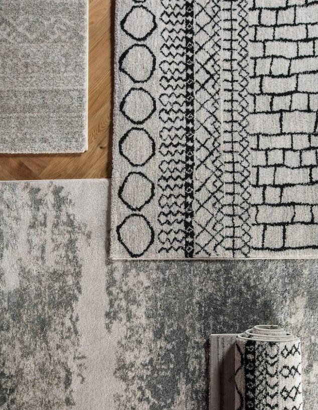 שטיחים 2020, סדרת פרסקו החל מ1090  (צילום: יחצ)