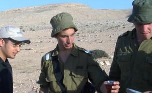 הדר גולדין  (צילום: אולפני אתרוג )