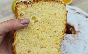 עוגת תפוזים סופר אוורירית (צילום: נטלי אמילר , אוכל טוב)