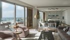 11 - דירה בהרצליה, עיצוב רות ארד ומשרד SIAW (צילום: גלעד רדט)