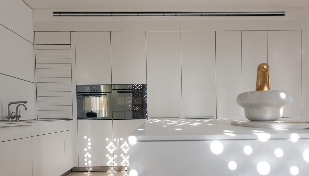16 - דירה בהרצליה, עיצוב רות ארד ומשרד SIAW