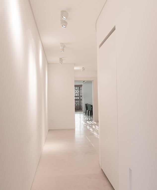 21 - דירה בהרצליה, ג, עיצוב רות ארד ומשרד SIAW