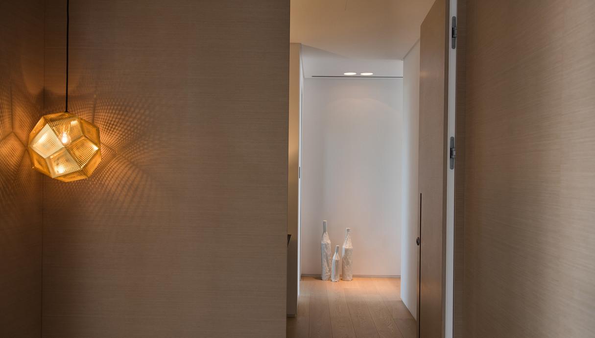 5 - דירה בהרצליה, עיצוב רות ארד ומשרד SIAW