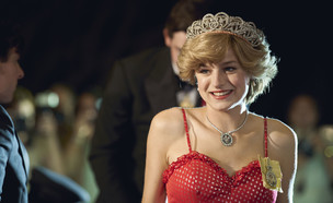 "מתוך ""הכתר"" (צילום: Des Willie/Netflix)"
