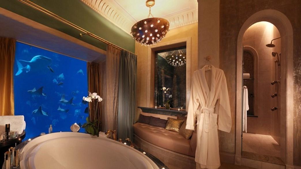 מלון אטלנטיס (צילום: atlantisthepalm.com)