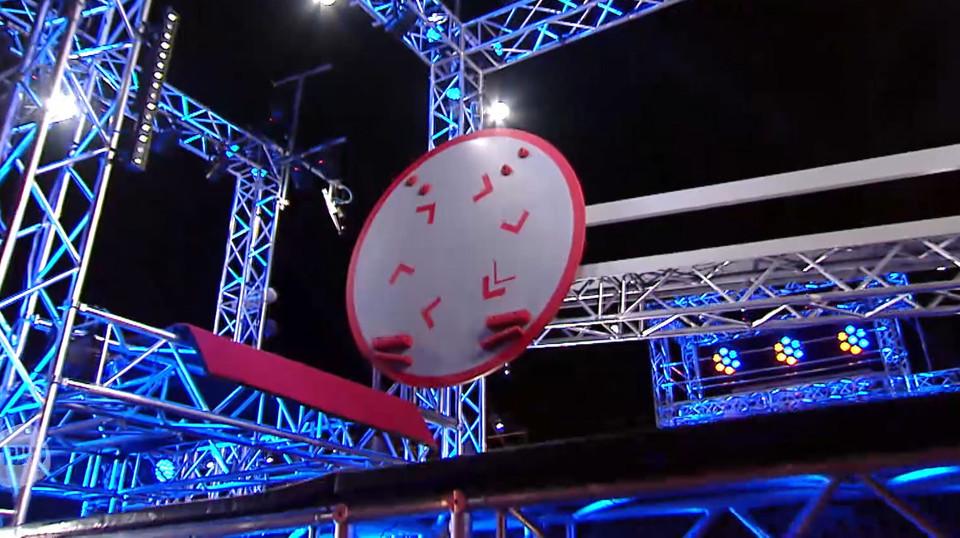 הערב בערוץ 12: נינג'ה ישראל 23.11.20 (צילום: נינג'ה ישראל, קשת 12)