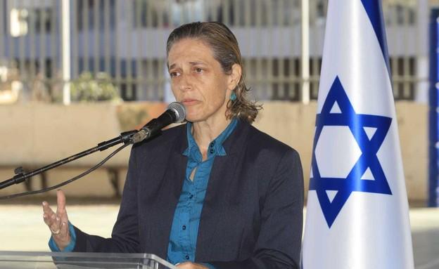 """ד""""ר שרון אלרעי פרייס (צילום: איתן אלחדז, TPS)"""