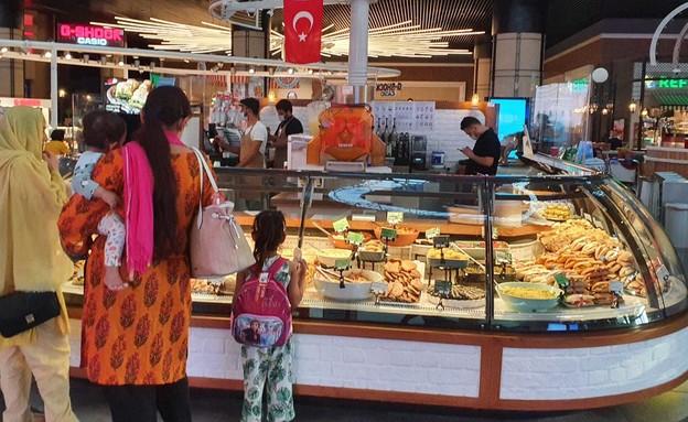 טורקיה אוקטובר 2020 (צילום: שמעון איפרגן)