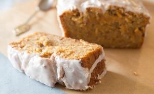 עוגת גזר חורפית  (צילום: קרן אגם, אוכל טוב)