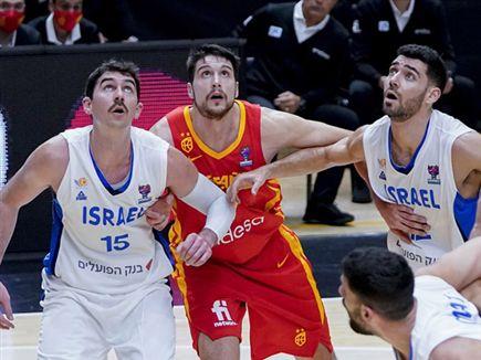 (באדיבות אתר FIBA) (צילום: ספורט 5)