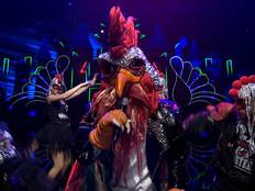 הרמז התשיעי: התרנגול (צילום: מתוך