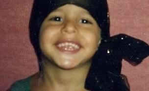 כבר בילדות ידענו שהוא יהיה כוכב (צילום: צילום פרטי, באדיבות המשפחה)