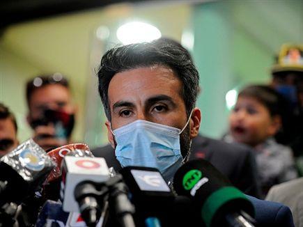 רופאו של מראדונה חשוד ברשלנות רפואית
