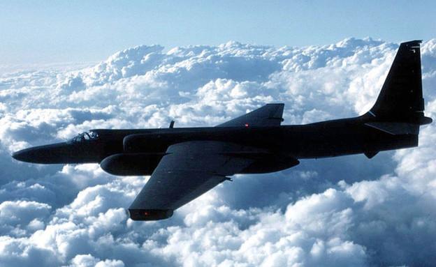 מטוס ריגול (צילום: USAF, GettyImages)