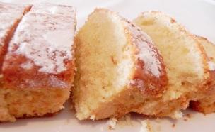עוגת תפוזים אוורירית (צילום: רעות זומר,  יחסי ציבור )