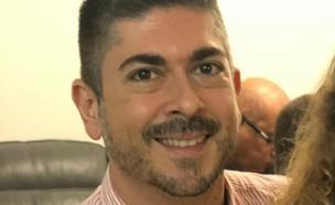 תומר הררי (צילום: פרטי)