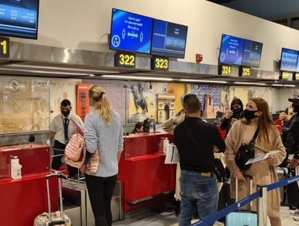 צרות בצרורות: בדובאי שוקלים לסגור את שדה התעופה