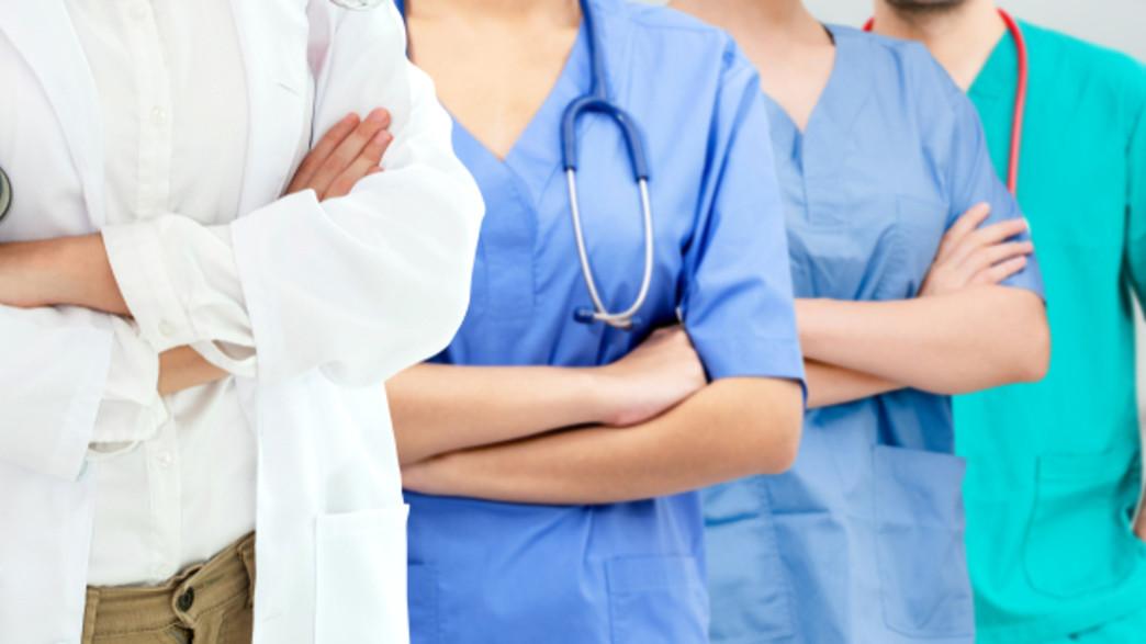 מקצועות הבריאות (צילום: Blue Planet Studio, shutterstock)