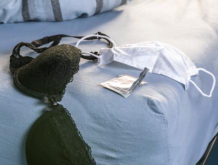 דרום הארץ: בגד באשתו בזמן ששהה בבידוד במלונית קורונה - וישלם בענק