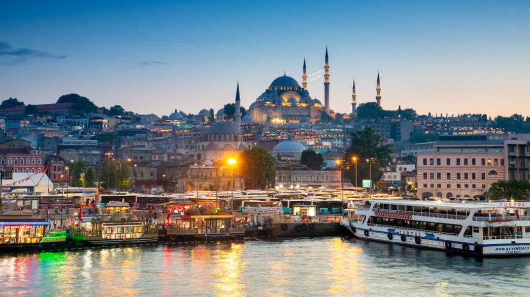 איסטנבול  (צילום: Club4traveler | shutterstock)