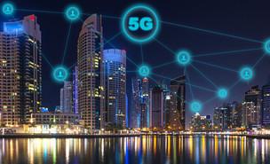 רשת 5G  (צילום: shutterstock)