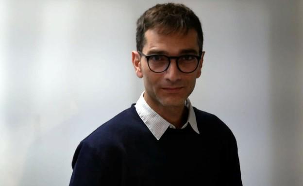 רן קסמי (צילום: דני מאיר)