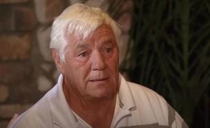 פט פטרסון (צילום: מתוך עמוד ה-YouTube של WWE)