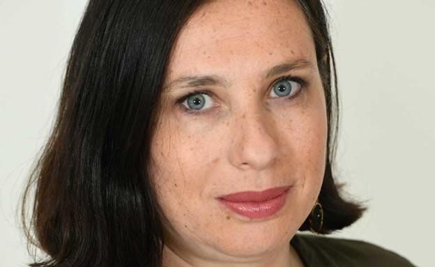 יוליה איתן, ראש מנהל תעסוקת אוכלוסיות במשרד העבודה