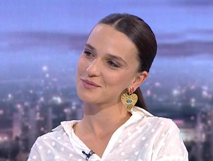 """יאנה יוסף: """"אחרי הלידה צריך לחזור לגזרה כי זו העבודה שלך"""""""