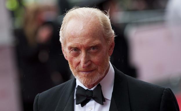 צ'ארלס דאנס, 2013 (צילום: John Phillips/UK Press via Getty Images)