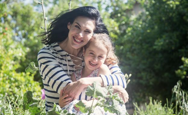 מאיה וגילי (צילום: גילי חן)