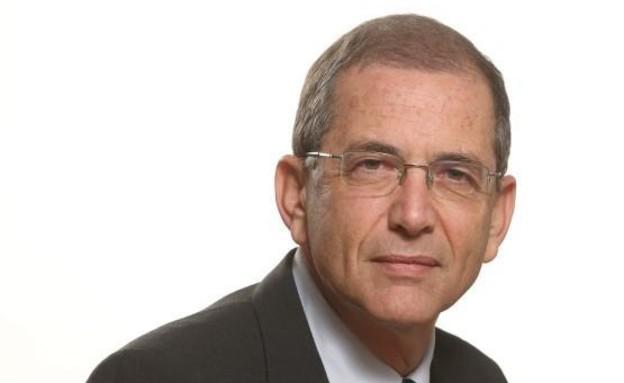 """תא""""ל במיל' אודי דקל, מנהל המכון למחקרי ביטחון לאומ (צילום: המכון למחקרי ביטחון לאומי)"""