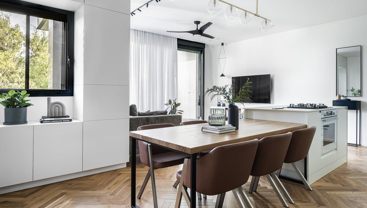 דירה בתל אביב, עיצוב הגר בר-גיל - 20