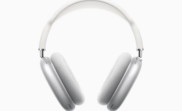 אוזניות של אפל (צילום: Apple.com )