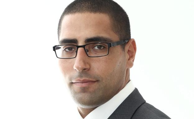 """עו""""ד חזי כהן (צילום: צילום עצמי)"""